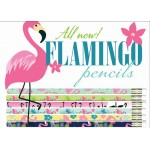 FLAMINGO PENCILS