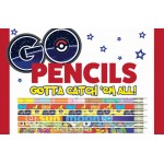 GO PENCILS-New 8-2017