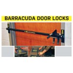 Barracuda Door Locks