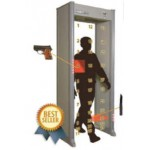 Walk-Through Metal Detector - Call or Email for a Quote