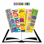 Bookmark - Birthday - Bookstore