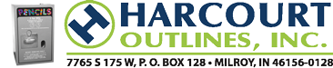 Harcourt Outlines, Inc.